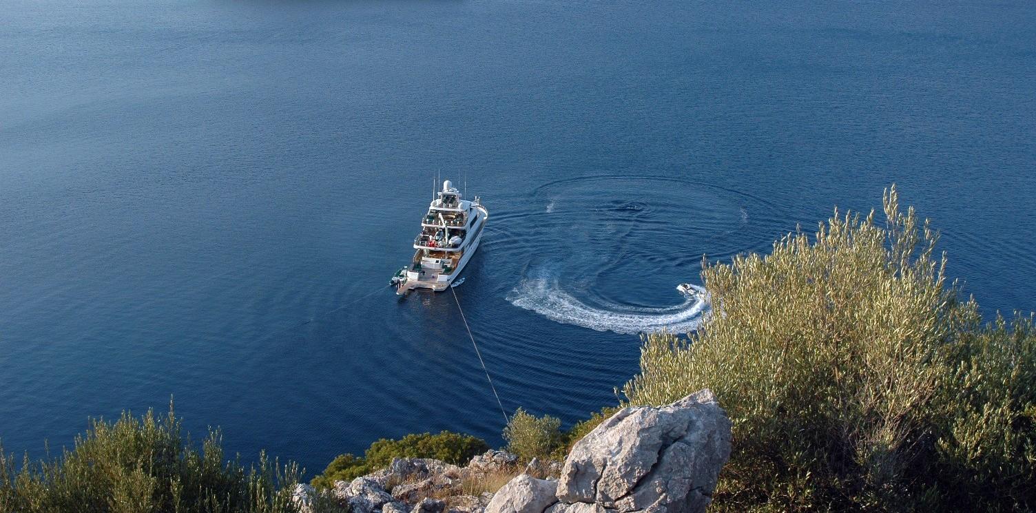 Noleggio Yacht Bodrum Gokova