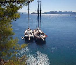 Noleggio Barche Kas Kekova