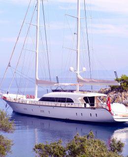Noleggio Barche Marmaris