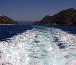 Noleggio yacht bodrum