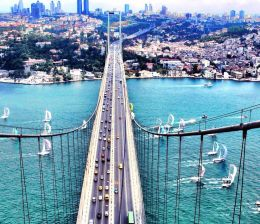 A proposito di Turchia