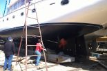 Svernamento di Barche en Turchia
